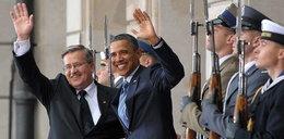 Liczymy na konkrety, prezydencie Obama!