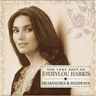 """Emmylou Harris - """"Heartaches and Highways: The Very Best Of"""""""