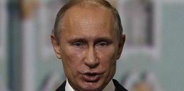 Putin zgadza się na atak na Syrię