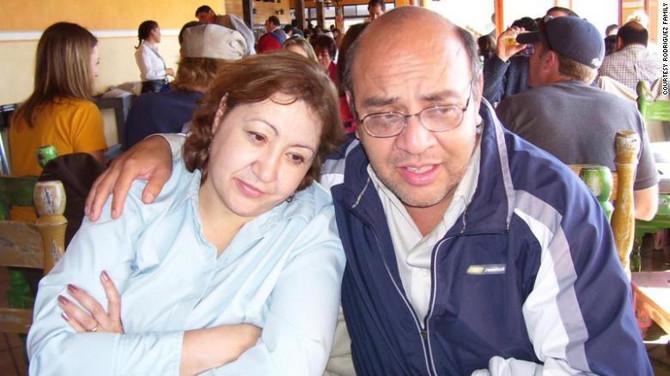 Blanka i Huan Ramirer umrli su istog dana