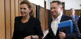 Żona Kamila Durczoka o mężu: nie będą go mieć na wyłączność