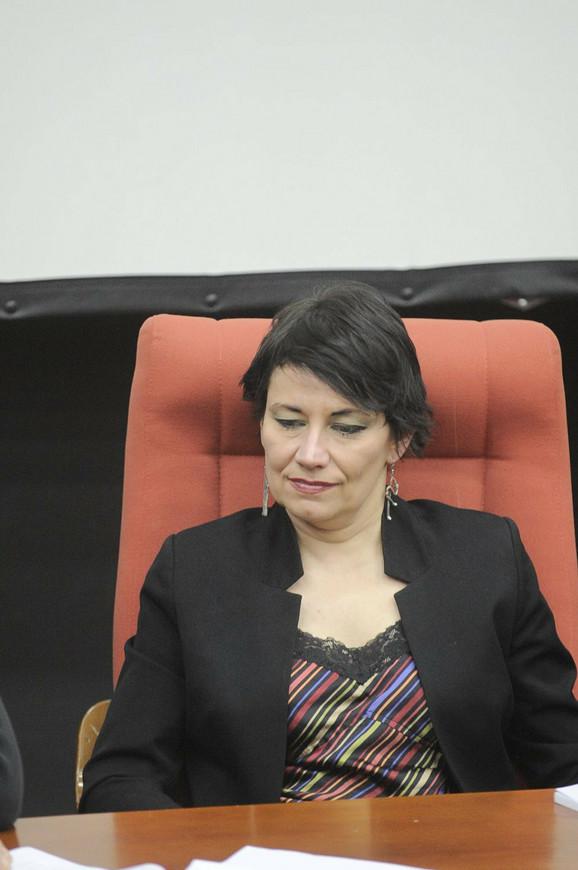 Ana Ristović: Inspiracija nije udaljena od stvarnosti i samo je pitanje kako ćemo je uobličiti