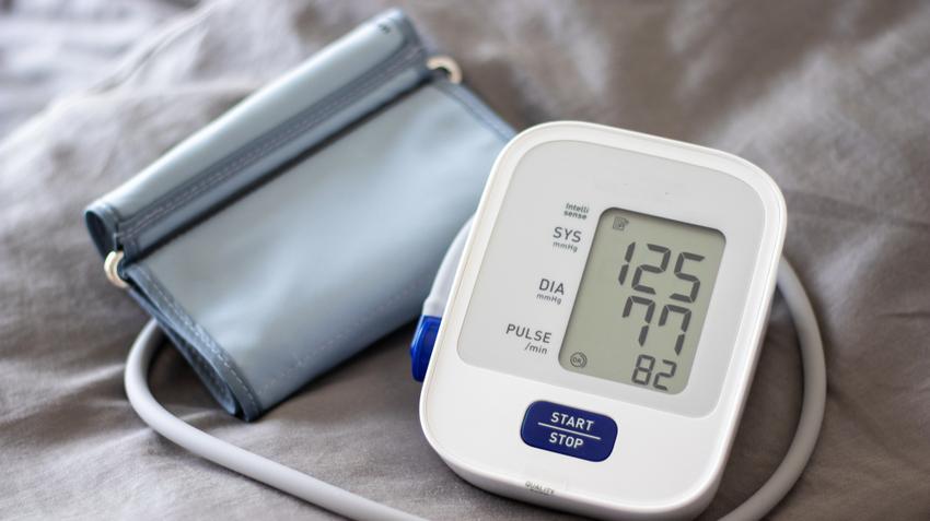 mit mér a vérnyomásmérő