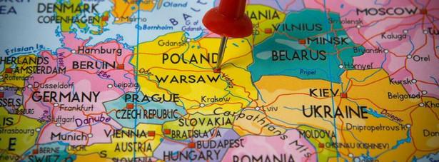 Jak na tle tej radykalnej zmiany geopolitycznej wygląda Polska?