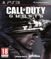 Okładka: Call of Duty: Ghosts