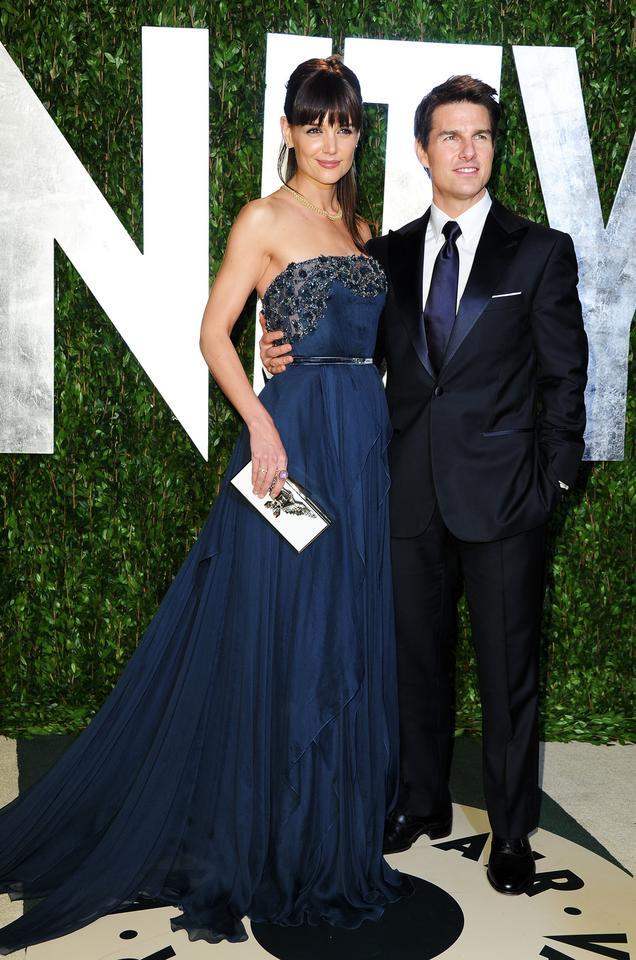 Ona wyższa od niego