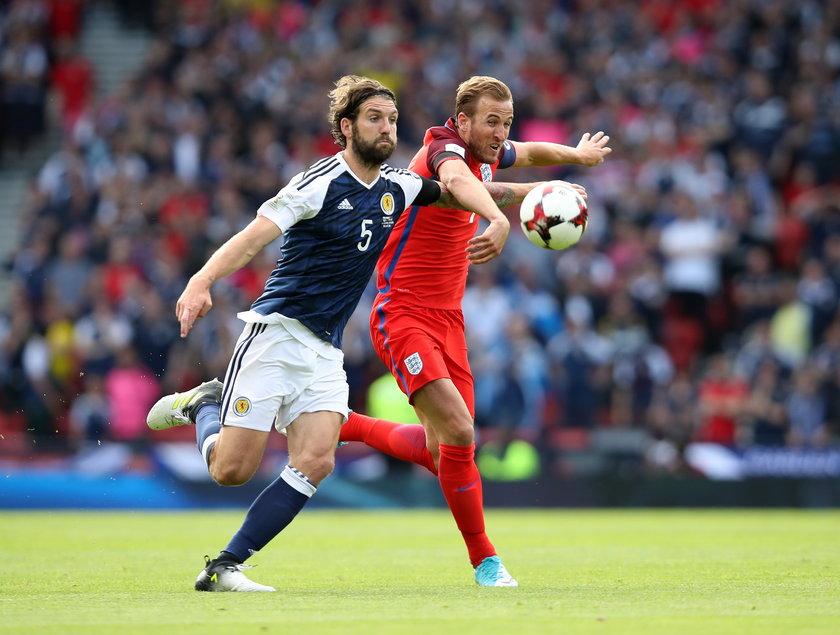 Jeśli Anglicy wygrają, myślami będą już w fazie pucharowej, a Szkotów praktycznie wyślą do domu.