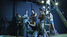 Off Plus Camera: specjalne zadanie Jamesa Franco