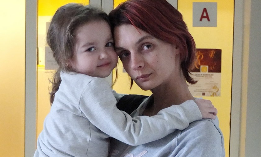 Rodzice walczą o klinikę dla dzieci