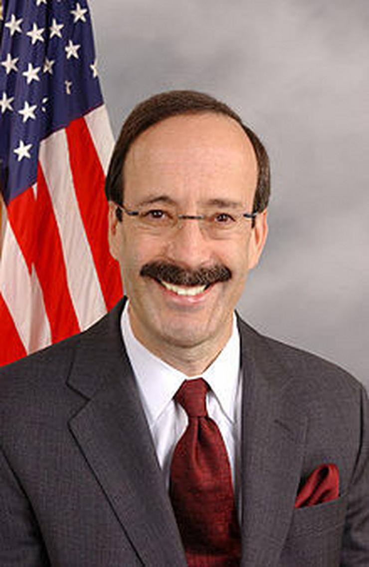 Eliot Engel, americki kongresmen, foto wikipedia