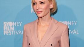 Cate Blanchett czarnym charakterem w przygodach Bonda?