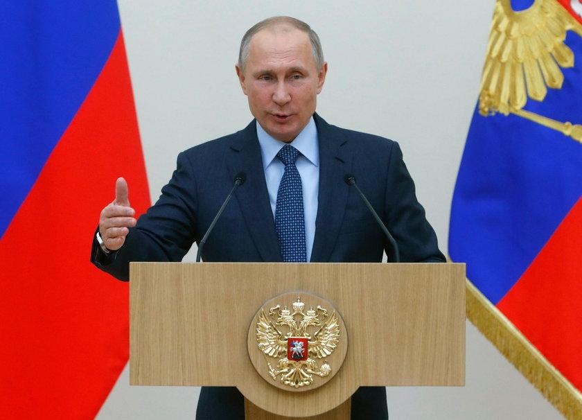 Będą karać media jak w Rosji Putina?!