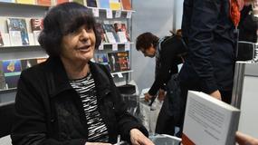 Książka Krall wzbudza duże zainteresowanie w Nowym Jorku
