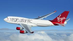 Wi-Fi we wszystkich maszynach Virgin Atlantic