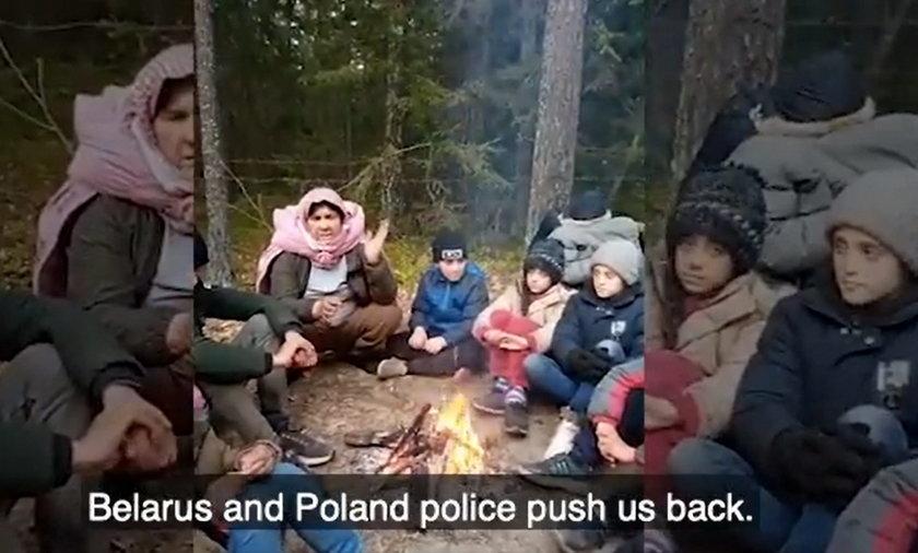 Co się dzieje z dziećmi z Michałowa? Najnowsze zdjęcia.