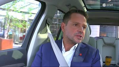 Onet Rano.: Rafał Trzaskowski - 29 lipca 2021