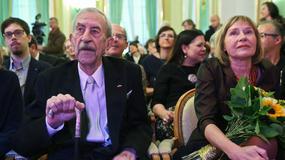 Wręczono Nagrody im. Cypriana Kamila Norwida