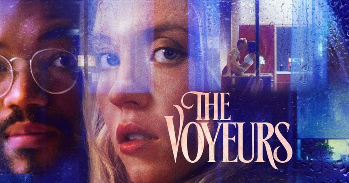 The voyeurs: film summary and ending explained - It's sensational but not moral enough.[Pulse Contributor Opinion]