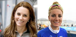 Księżna Kate ma sobowtórkę?
