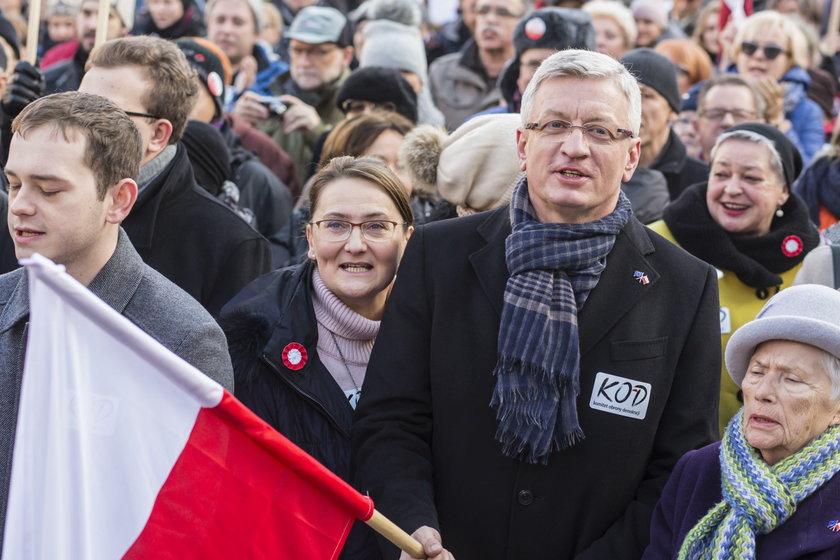 Prezydent Poznania przyznał się do romansu i nieślubnego syna