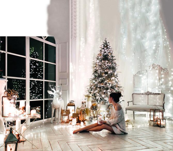 Ove godine možete i bosonogi da zakoračite u Novu godinu