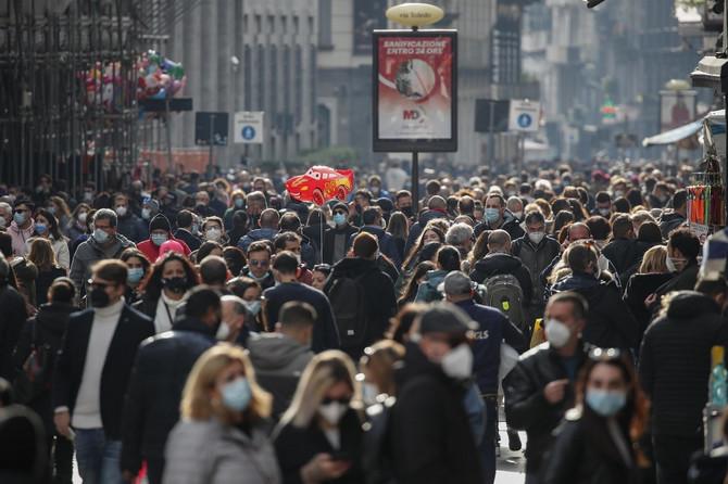 Koliko su ljudi uznemireni zbog skoka broja zaraženih