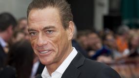 Jean-Claude Van Damme się rozwodzi