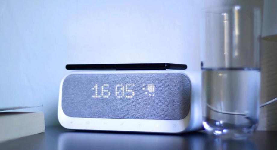 Bluetooth-Wecker mit Qi-Lader: Anker Soundcore Wakey im Test