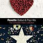 """Roxette - """"Ballad & Pop Hits - The Complete Video Collection"""""""