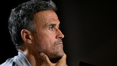 Uncertainty and Covid chaos curbs excitement for Spain's new era