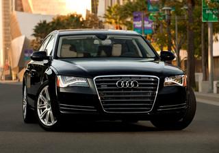 Samochody dla BOR: Rozstrzygnięcie rozgrywki Audi kontra BMW