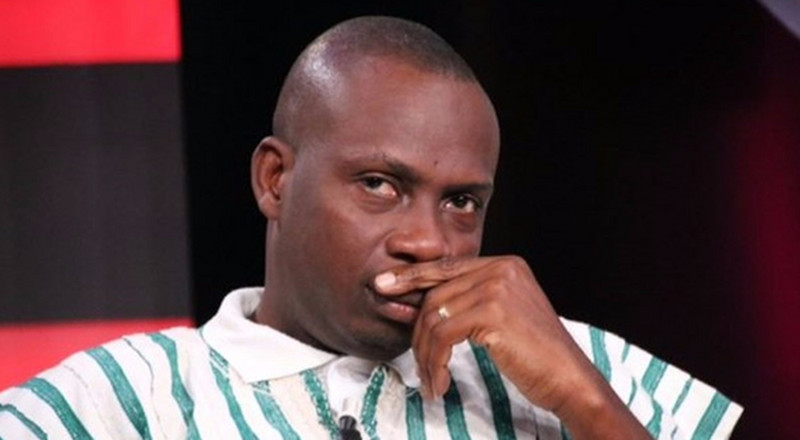 Counselor Lutterodt apologizes but expresses disappointment in Nana Aba and others (WATCH)