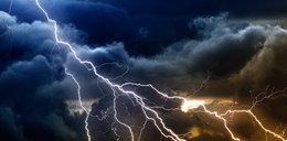 Gdzie będą groźne burze? Meteorolodzy ostrzeżegają