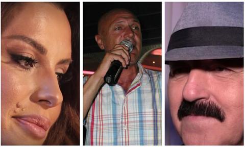 Seka Aleksić se rasplakala u emisiji uživo zbog Šabana Šaulića, a Haris Džinović od šoka ne može da priča!