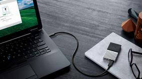 My Passport SSD: szybki dysk do domu i biura