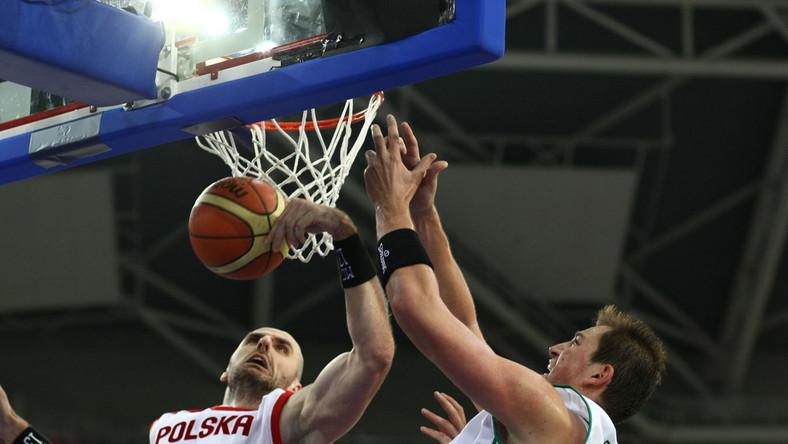 EuroBasket: Gramy o życie