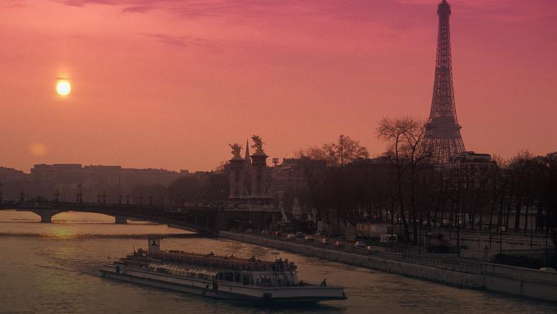 Zanieczyszczenie powietrza w Paryżu skraca życie o pół roku