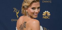 Scarlett Johansson może zawstydzić kolegów