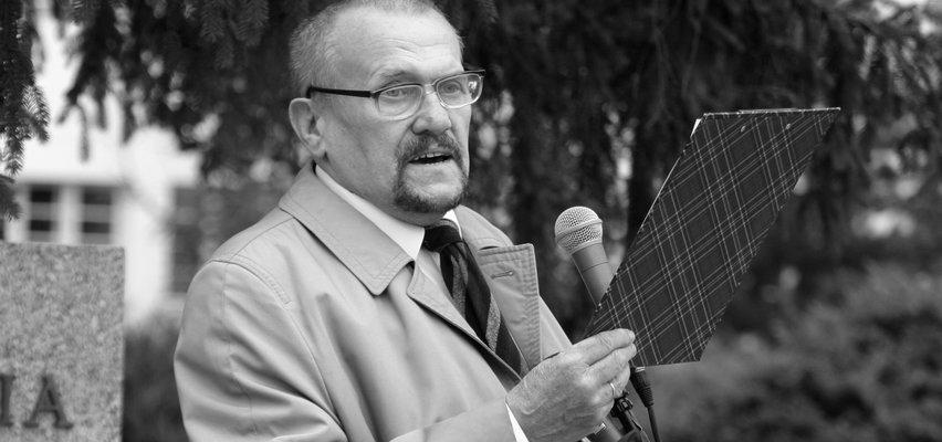 Ryszard Filipski nie żyje. Ceniony aktor miał 87 lat