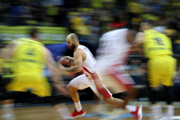 KK Olimpijakos