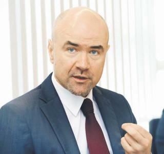 Bartłomiej Raczkowski - waga ciężka w prawie pracy