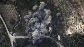 Rosja zbada zarzuty bombardowania obiektów cywilnych w Syrii