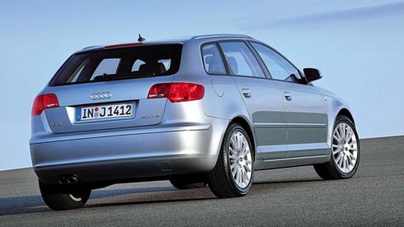 Audi A3 Kombi