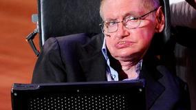 Stephen Hawking ostrzega: ludzkość nie przetrwa kolejnego 1000 lat