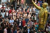 erdoganova statua