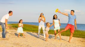 Aktywna majówka? Pięć sportowych rzeczy, które warto spakować