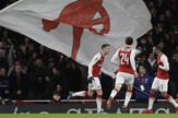 Arsenal, Čelsi