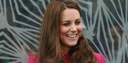 Księżna Kate oszalała? W ciąży przeszła na dietę