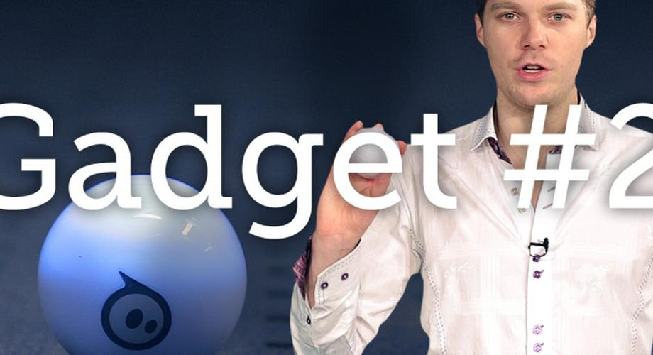 Gadget der Woche #2: Sphero 2.0 –mit Verlosung