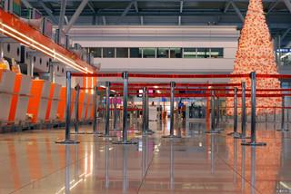 Szmit: Lotnisko Chopina musi zwiększyć swoją przepustowość
